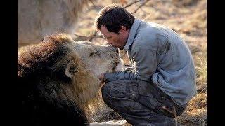 !!! INCREDIBILE AMICIZIA TRA QUESTI ANIMALI E L'UOMO !!!!