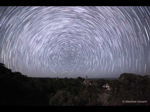 The sky of the Mayas : a night in Tikal, Guatemala, Stéphane Guisard / IDAEH-TIKAL