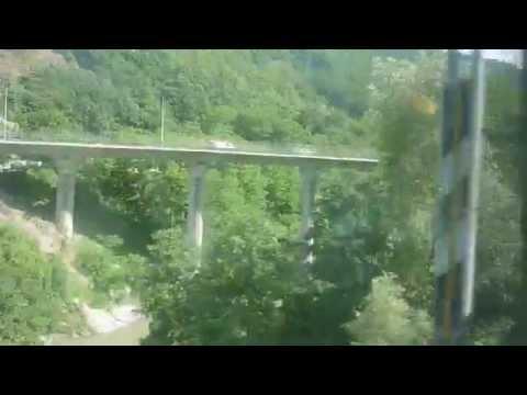 De Tren en Tren Italia - Francia - Monaco - Inglaterra