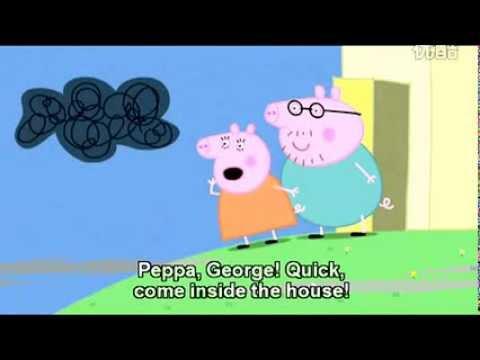 粉紅 豬 中文 版