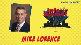 2017 Mike Lorence -Sales Intensive