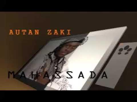 Download AUTAN ZAKI - MAHASSADA