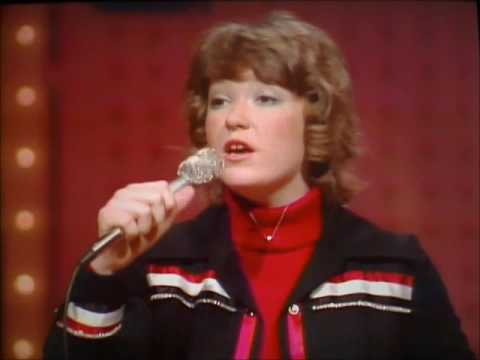 Pop! Goes The Country w Tanya Tucker singing Delta Dawn from Feb. 22, 1975.