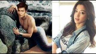 Video Lee Min Ho Pemeran Heo Joon Jae  dalam Drama Korea The Legend of the Blue Sea download MP3, 3GP, MP4, WEBM, AVI, FLV Maret 2018