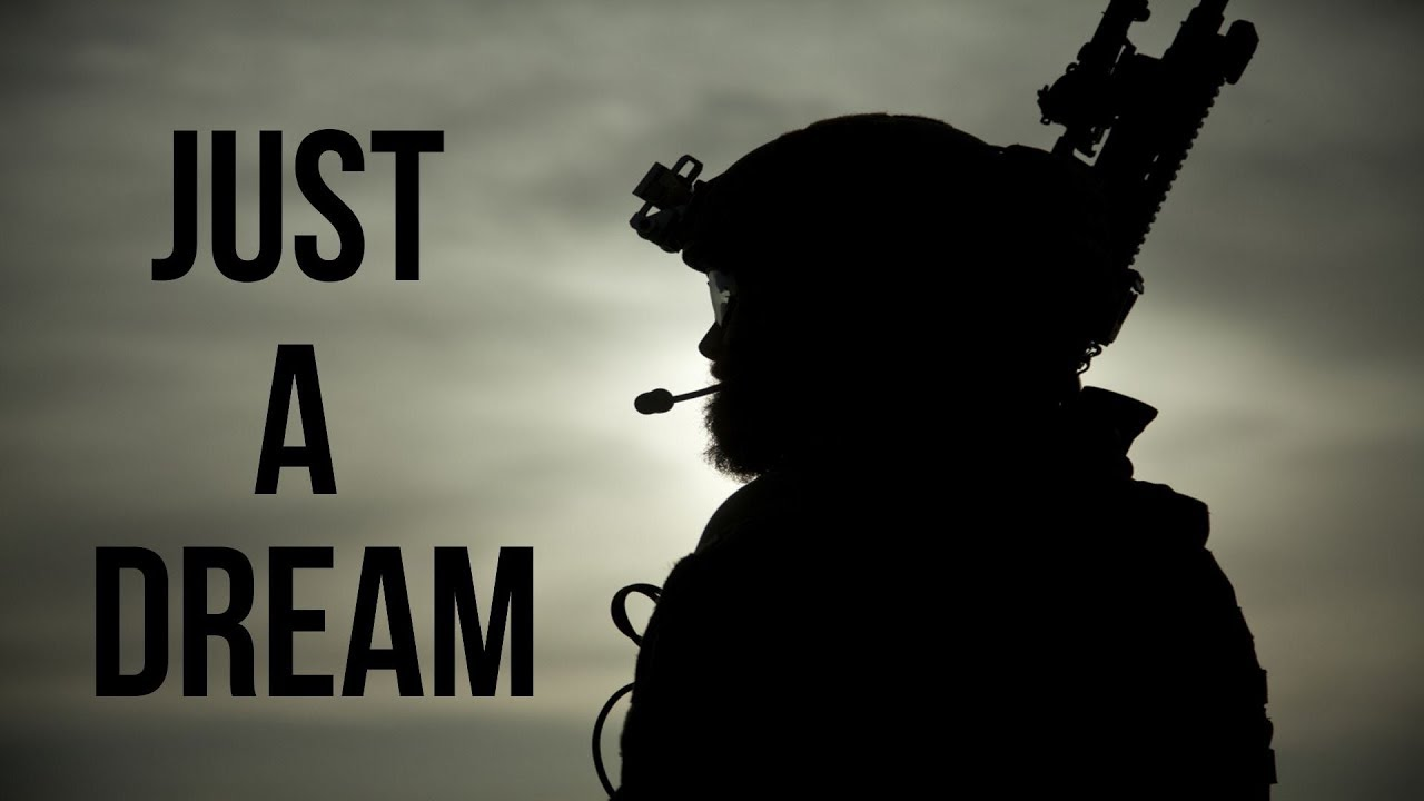 "Special Forces Tribute - ""Just A Dream"" (HD)"