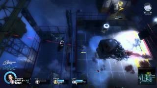 Free Steam Games - Alien Swarm