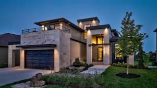 Omaha Street of Dreams Home Tour: 21325 A Street (Falcone Homes, CBSHOME)