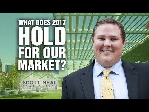 Dallas Real Estate Agent: What does 2017 hold for our market?
