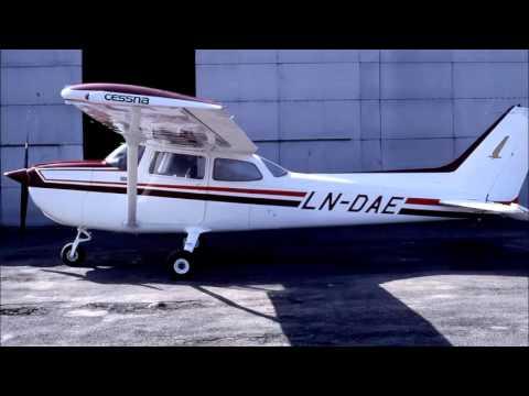 Rygge Flyklubb 60 år