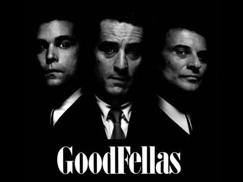 GOODFELLAS - Mafia Rap Instrumental (prod. Jace)