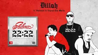 DJ.Silence ft. Hatemost & Negros Tou Moria - DILLAH (Ofiicial Audio)