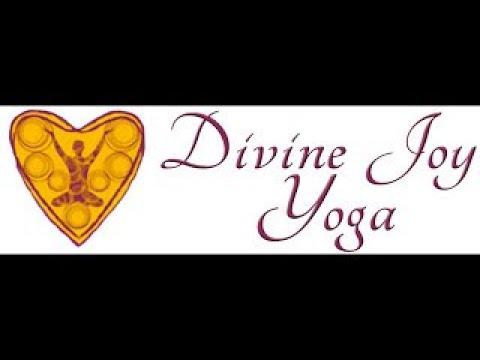 Divine Joy Yoga Hatha Yoga Class #26