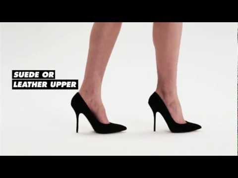 ALDO Shoes High Heel | FRAVEL