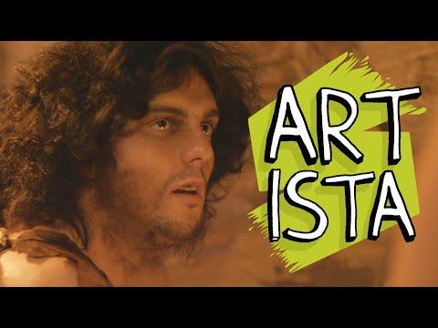 Porta dos Fundos - Artista