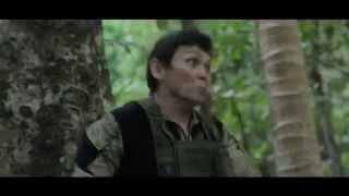 Showdown in Manila (2015) Trailer Mark Dacascos, Cary-Hiroyuki Tagawa, Casper Van Dien