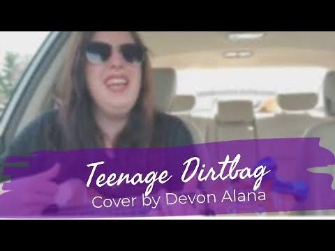 Teenage Dirtbag - Wheatus (ukulele cover) : ukulele