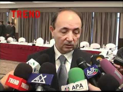 Fikret Mammadov