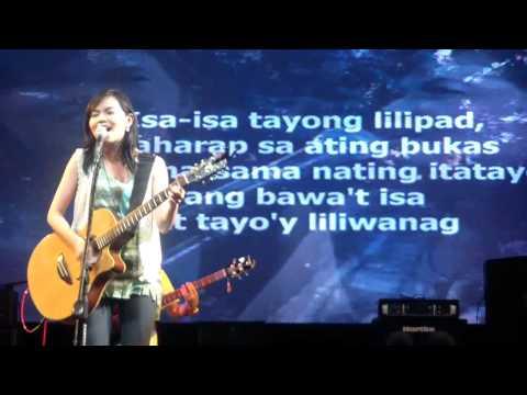 Liliwanag - Acel van Ommen (UP Fair)