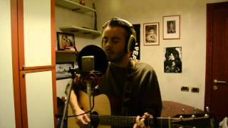 He was a friend of mine by Bob Dylan - EMME 8 Cover