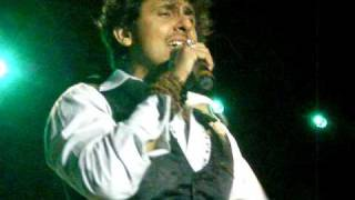Sonu Nigam ,Concert in Germany, Essen, 27.10.07 3