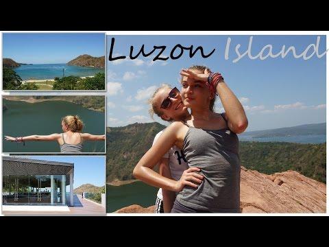 Luzon Travel, Philippines [1080p]