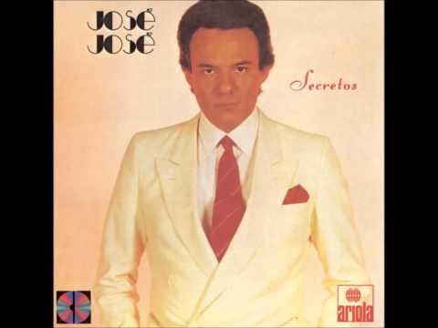 José José - El Amor Acaba mp3 ke stažení