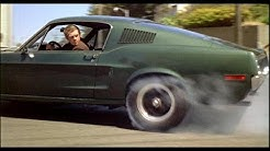 [HD] Greatest Hollywood Car Chase of All Time - Bullitt (1968)