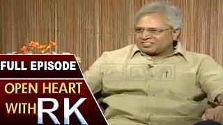 Gambar cover Congress Leader Undavalli Arun Kumar Open Heart With RK | Full Episode | ABN Telugu