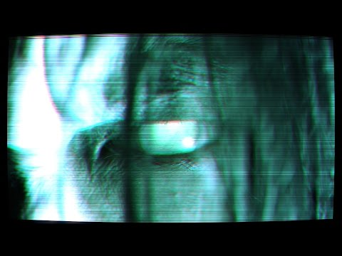 The Ring - Evil Eye Closeup After Effects Tutorial