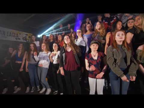 Shape Of You - Ed Sheeran - As Gaeilge