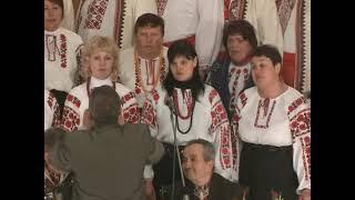 Вільховець звітний концерт 2012 Українські народні пісні музика Ukrainian folk song music