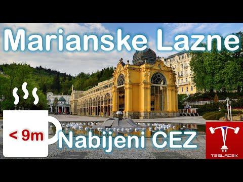 #177 CEZ Mariánské Lázně | Teslacek