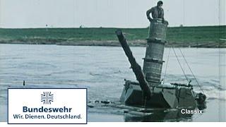 Classix: Panzer unter Wasser (1975)