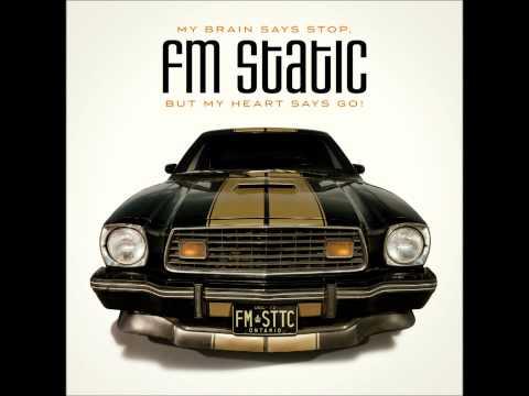 FM Static - F.M.S.T.A.T.I.C.
