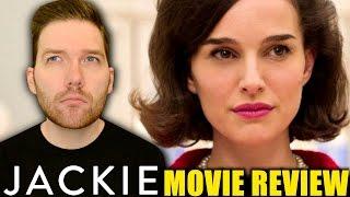 Jackie - Movie Review