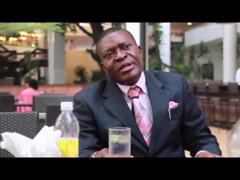 Transfast Meets Up WIth Kanayo o Kanayo