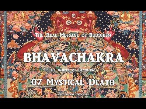 Bhavachakra 07 Mystical Death