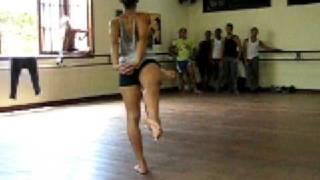 Baixar Camila Freitas - Dance Brazil Rehearsal
