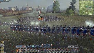NTW Италия Наполеона (2) захват Венеции (сражение)