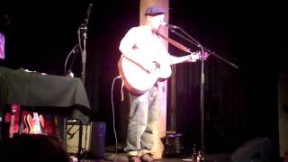 foy vance i wanna be like you live at the salzhaus brugg switzerland
