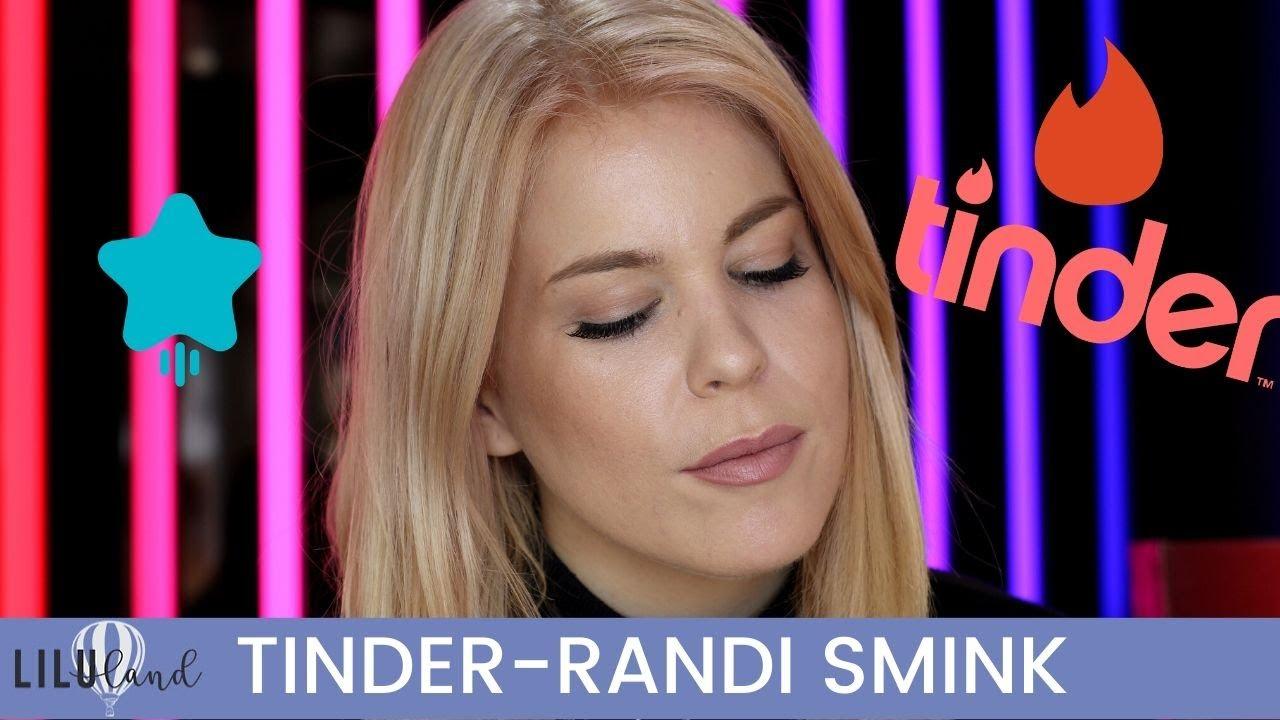 ÍGY KÉSZÜL A LEGDÖGÖSEBB TINDER-RANDI SMINK! 💋👌 | LILULAND