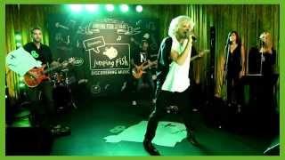 Ο Alex Kavvadias έρχεται στο Jumping Fish Studio! (trailer)