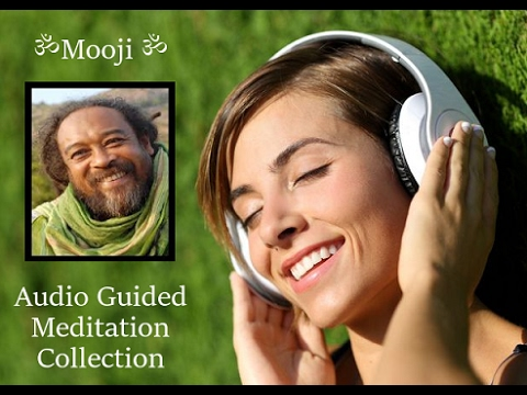 ॐ The Unimaginable ♡ A guided Meditation with Mooji ♡