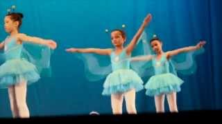 Balet - My Ballerina
