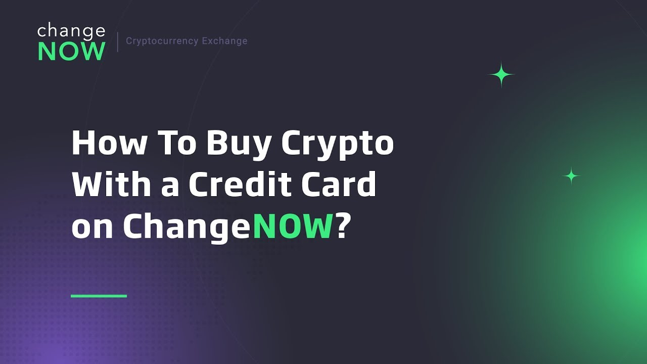 where can i buy cryptocurrency with credit card