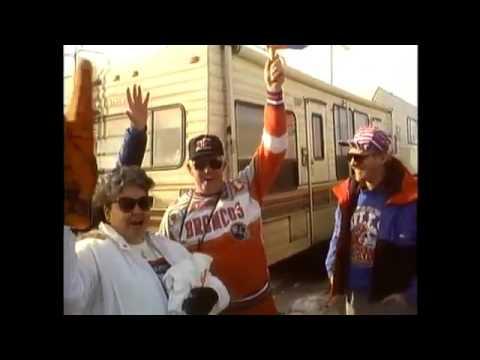 1991 Broncos