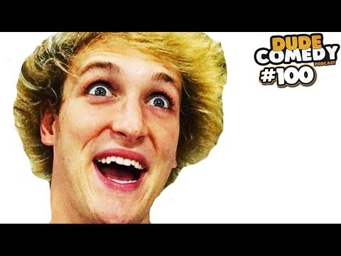 Logan Paul laughs at suicide... #100