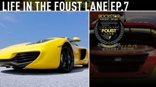 Life in the Foust Lane - Episode 207 Filmspeed with the...
