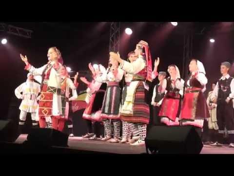 Odoorn SIVO Festival 2016 Bosnia Herzegovina Gala 2 complete BOSILJAK
