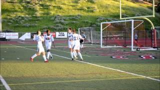 SCHS Boys Soccer Make History